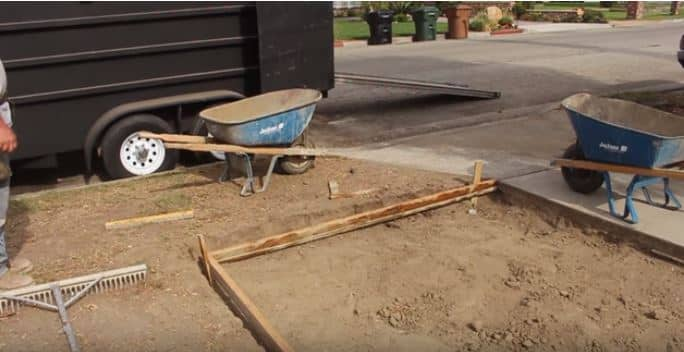 Top Concrete Contractors Schmidts Adult Mobile Home Park CA Concrete Services - Concrete Driveway Schmidts Adult Mobile Home Park