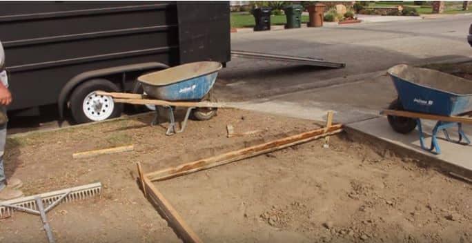 #1 Concrete Contractors Holiday Acres CA Concrete Services - Concrete Driveway Holiday Acres