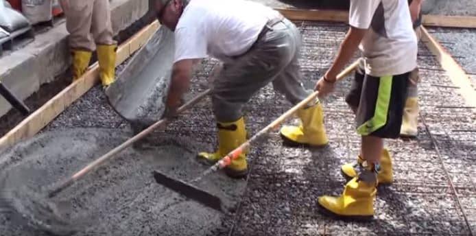 #1 Concrete Contractors Holiday Acres CA Concrete Services - Concrete Foundations Holiday Acres