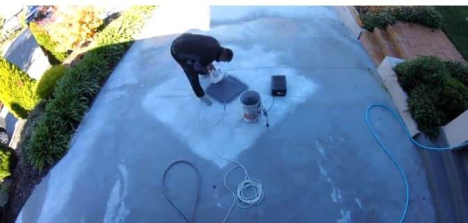 Concrete Services - Concrete Resurfacing Holiday Acres