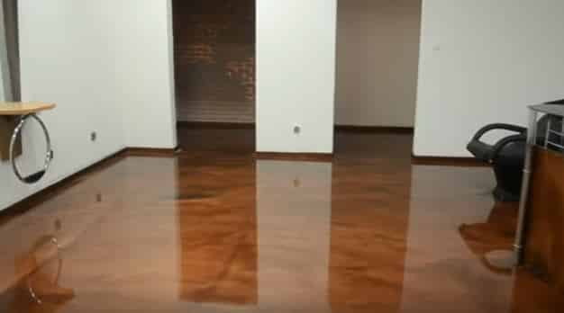 Concrete Services - Epoxy Flooring Hialeah