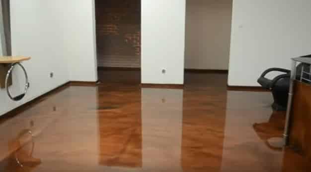 Concrete Services - Epoxy Flooring Holiday Acres